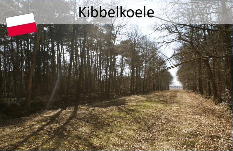 Pieterpad; Schoonloo