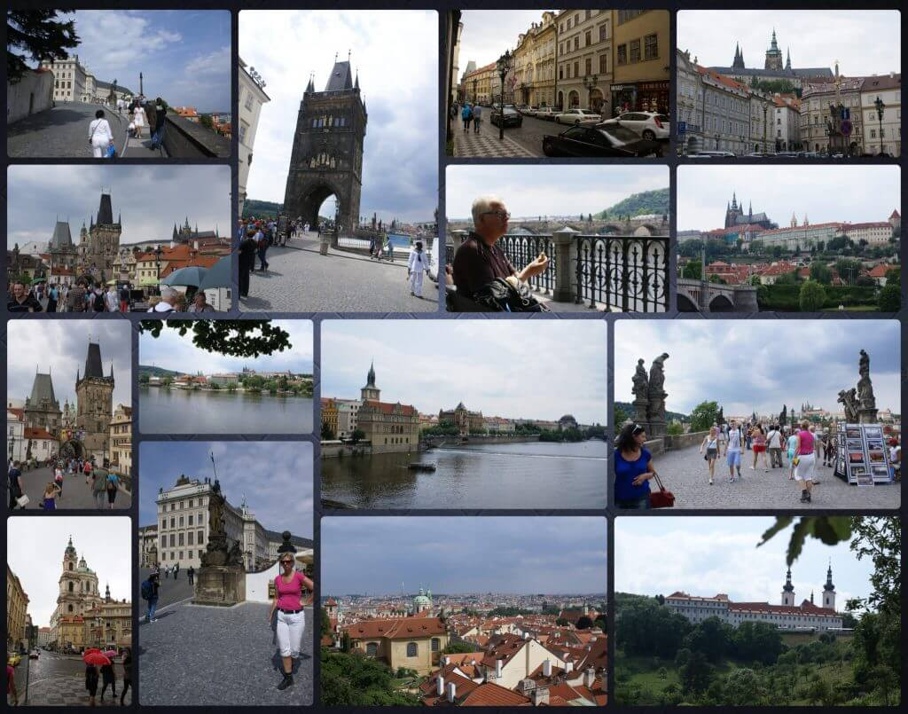 Praag_collage