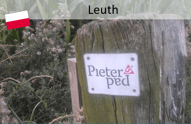 Pieterpad; Leuth