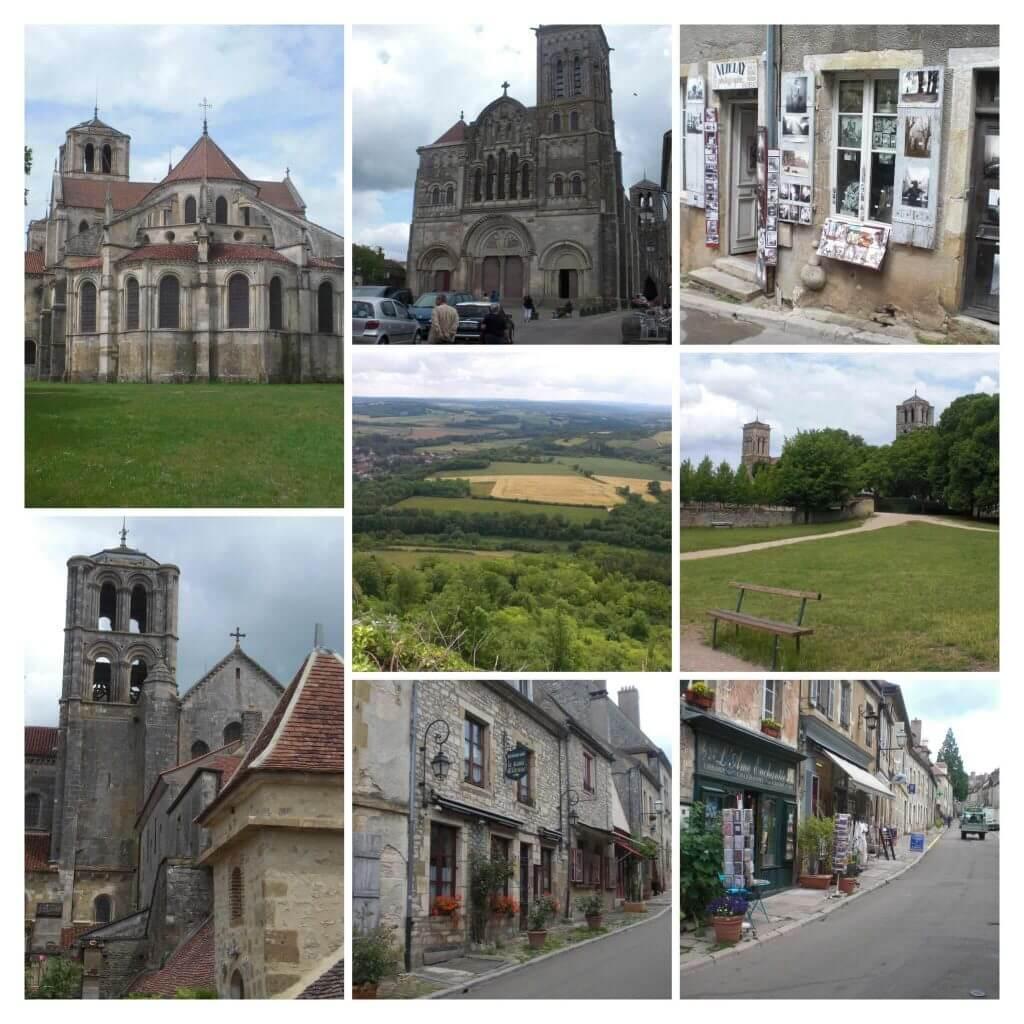 Vezelay - Morvan