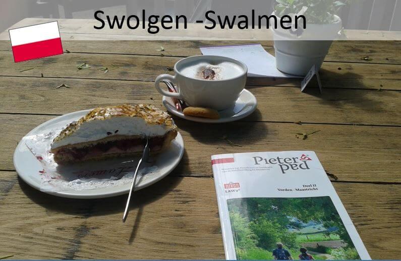 Pieterpad;  Swolgen