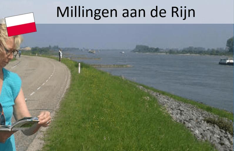 Pieterpad; Millingen aan de Rijn