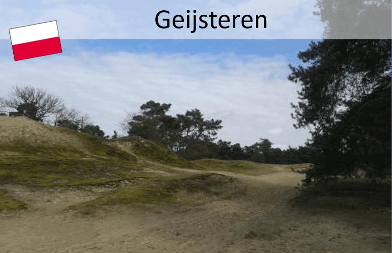 Pieterpad; Gennep