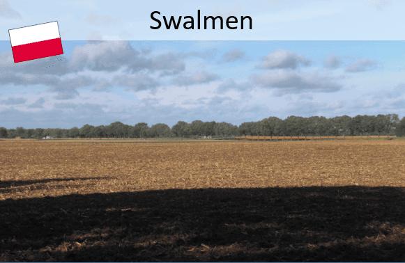 Pieterpad; Swalmen