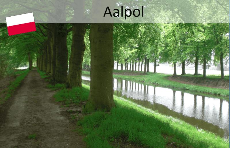 Pieterpad; Aalpol