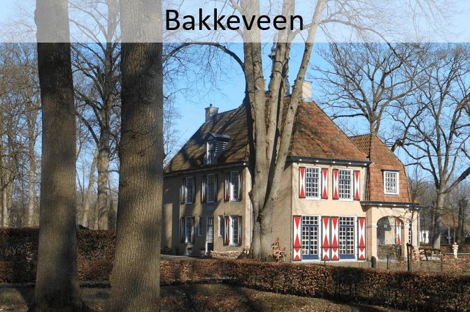 bakkeveen