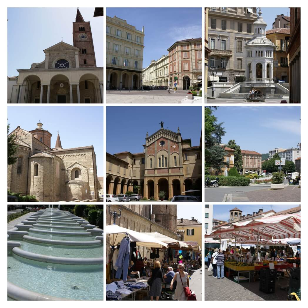 Acqui Terme – Piemonte
