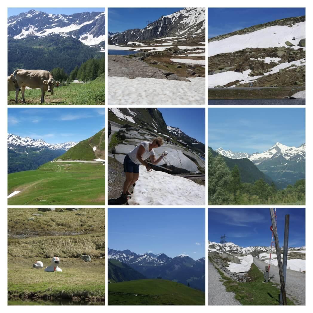 St. Gotthardpas